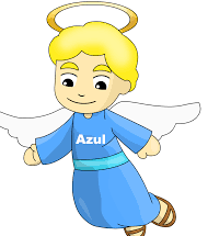 AZUL SERVIÇO